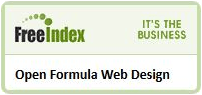 Web Design Derby FreeIndex icon link